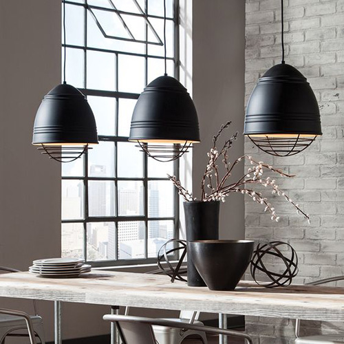 contemporary light fixtures. Light Fixtures With Clean Lines In Metals Like Brass, Glass Or Wood Pair Beautifully The Neutral Tones And Open, Industrial Feel Of Most Contemporary