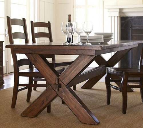 Functional Farmhouse Tables