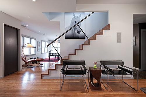 Elegant Entryways