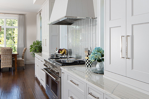 Keeping Your Kitchen Organized Can Do Wonders For Making Your Space Look  More Open And Refreshed. Check Out These Tips For Keeping The Heart Of Your  Home ...