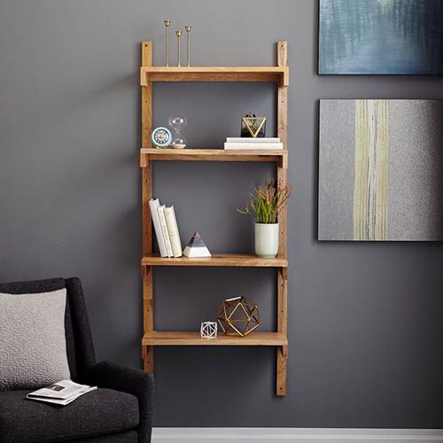 Inspired Bookshelves