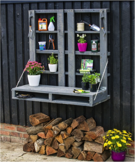 A Place for Potting