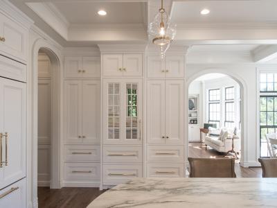 Jamieson Interior Design St Louis
