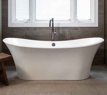 Fantastic Freestanding Tubs