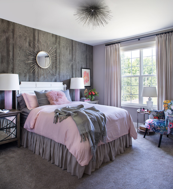 Wall to Wall: The Wallpaper Revival