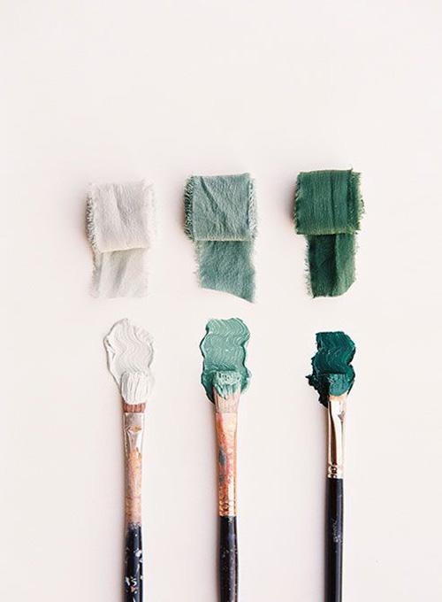 Color Me Contemporary
