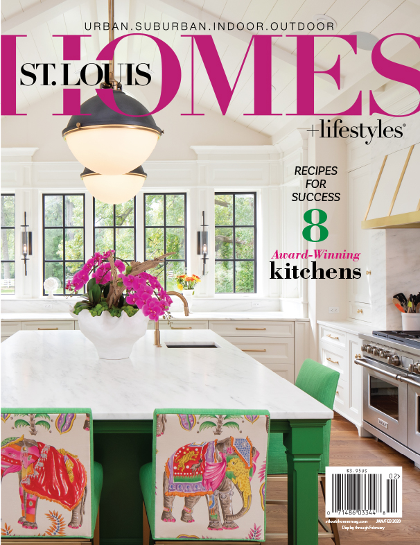 2020 Kitchens of the Year