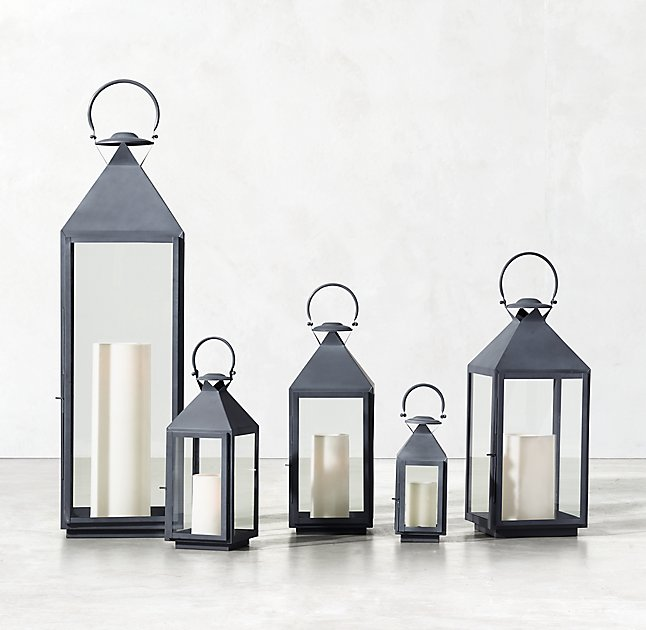 Illuminate Your Space with Lanterns